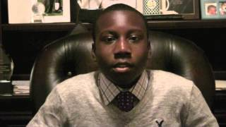 Teen Entrepreneurs - Jordan Williams and Brandon Iverson