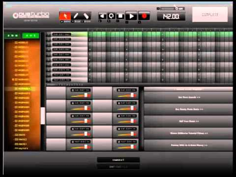 Free beat maker software download pc