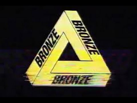 PALACE / BRONZE - PARAMOUNT SKATEBOARDING FULL VIDEO
