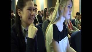 Фестиваль молодежного кино в Казани