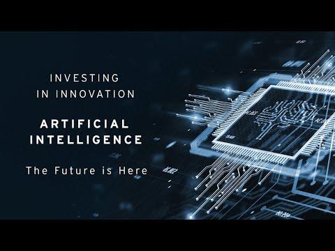 Episode 4: Artificial Intelligence