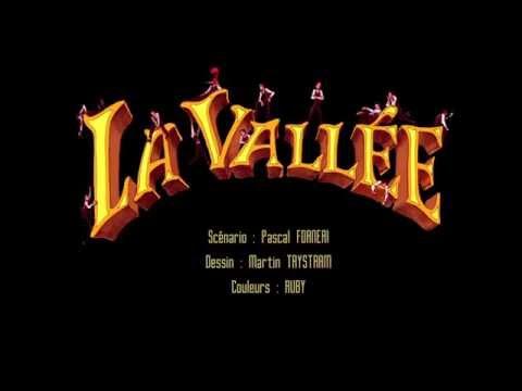 """La Vallée Tome 1 : """"Méli-Meylaud dans la Vallée"""" Part 1"""