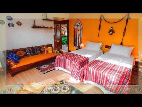 Pousada Natur Campeche, Florianopolis, Brazil #hotel