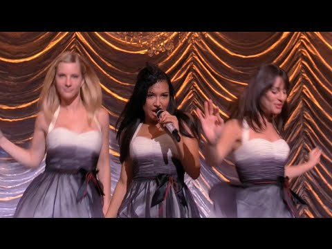 GLEE - Valerie (Full Performance) HD