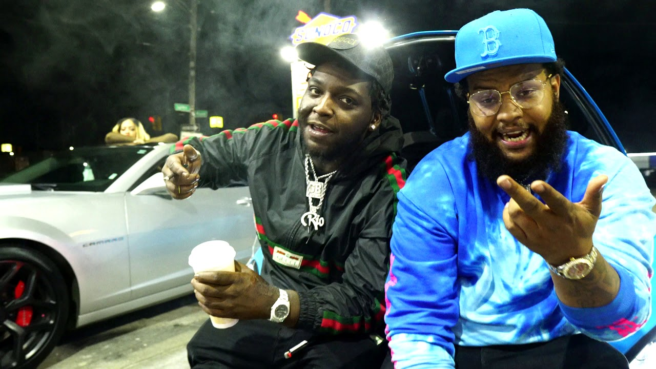 Download █▬█ █ ▀█▀  Rio Da Yung OG & RMC Mike - HAWTHORNE 🔥🔥🔥🔥 ( SHOT BY SUPPARAY8K)