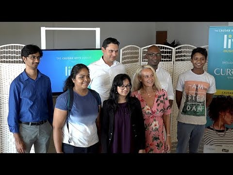 Concours de talents : Le Caudan live, une plateforme idéale pour les jeunes