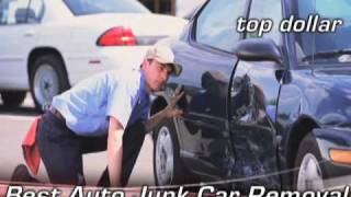 Best Auto Junk Car Removal, Atlanta, GA