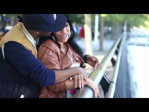 1st Wonder & Candis (SheIsHipHop) - Love You Baby Feat. Nathaniel & Nikita Tyree
