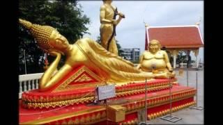 туры в таиланд для молодоженов