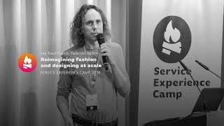 Jay Kaufmann | Reimagining fashion and designing at scale