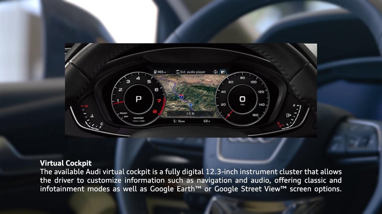 Audi Albuquerque Q YouTube - Audi albuquerque