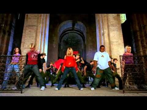 S Club 7 - Who Do You Think You Are? - Seeing Double Version