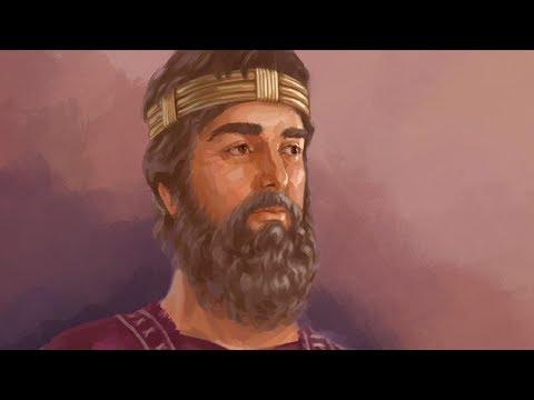 Saúl: Un Rey Conforme Al Corazón Del Pueblo.
