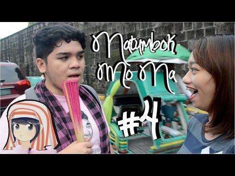 Ang Hirap Sumakay sa Manila - Natumbok Mo #4