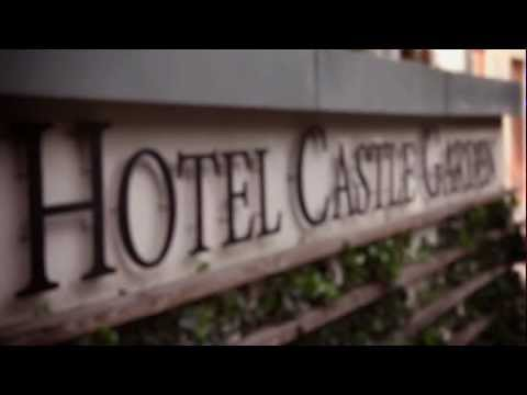 Castle Garden Budapest Boutique Hotel