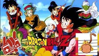 Dragonball Z - Head-Cha-La | DBS Style English Vocal Cover f...