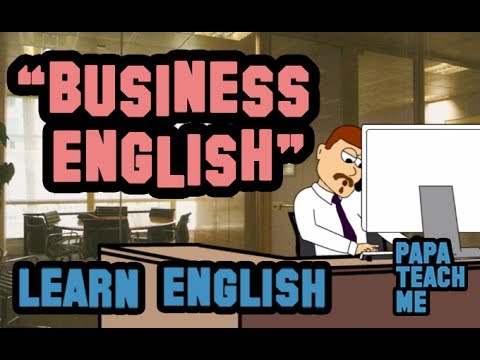 Business English/Telephone English - Customer service vocabulary
