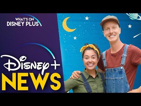"""Weird But True"" Season 3 Coming Soon To Disney+ | Disney Plus News"