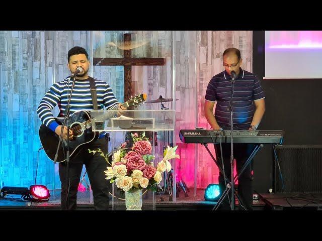 But God is Faithful | Sis. Pauline Mathews | New Life Church Dublin | 02 May 2021