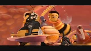 Bee Movie: Barry B. Benson the Pollen-Jock? thumbnail