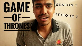 Game of Thrones | Season 1 | Episode 2 | In Tamil