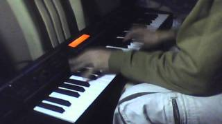 Angizias Kapitel IV Zwiegesprächniederschriften - Keyboard Cover by Ericson Willians