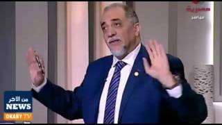 عبد الهادى القصبى: جلابية الحكومة قصيرة فى خدمات المواطنين والجمعيات الأهلية بتكملها