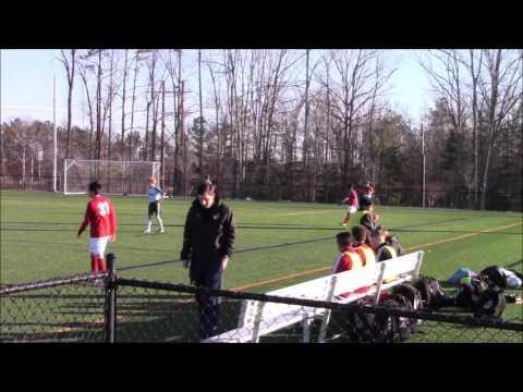 FFC vs FC Richmond
