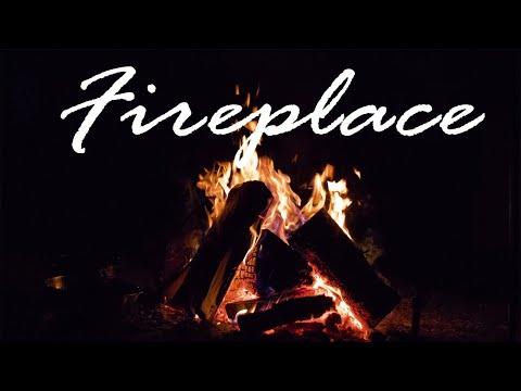 Soft JAZZ & Cozy Fireplace - Instrumental JAZZ & Bossa Nova - Chill Out Music