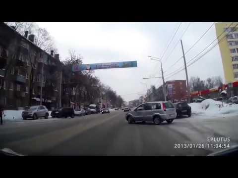 Видео приколы за рулем бесплатно смотреть онлайн