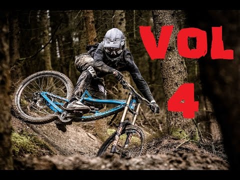 Downhill & Freeride Tribute 2017 Vol.4