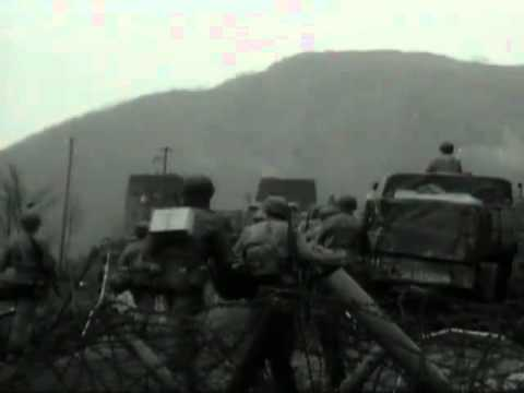 Battleground The Bridge At Remagen - Capture Of The Bridge And Tactical Events In Europe.