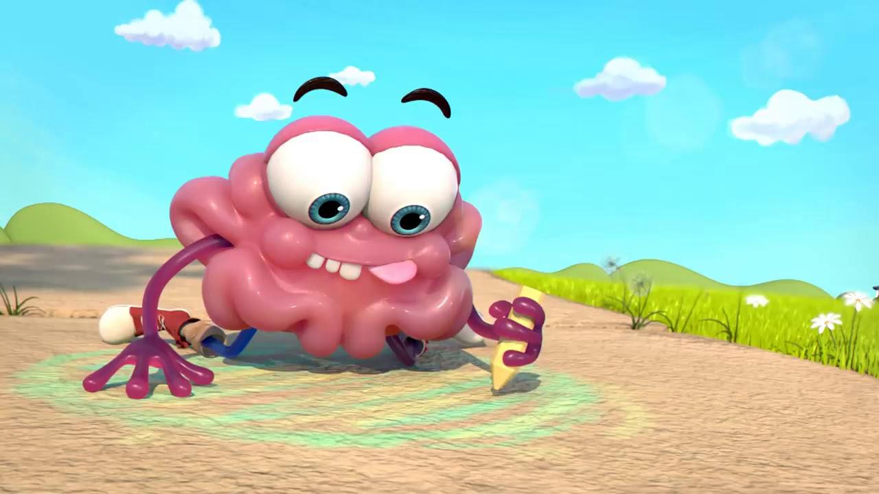 "CGI Animated Short Film  ""Mind Games"" by Jiaqi Emily Yan   CGMeetup"