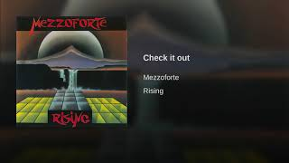 Provided to YouTube by Phonofile Check it out · Mezzoforte Rising ℗...