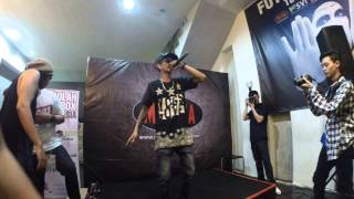 Young Lexx Live Performance | #NONGBAR4 Jakarta Beatbox