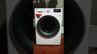 Máy Giặt LG FC 1409S3W đáng giá từng xu , đắt sắt ra miếng