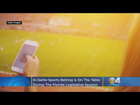 PM Tampa Bay with Ryan Gorman - Bill Filed to Legalize Sports Betting in Florida