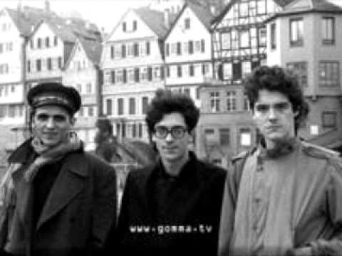 CCCP-FEDELI ALLA LINEA - Mi ami? (demo 1983)