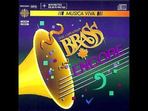 The Canadian Brass   Canadian Brass Rag