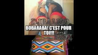 BOBARABA dance ivoire mix 2014