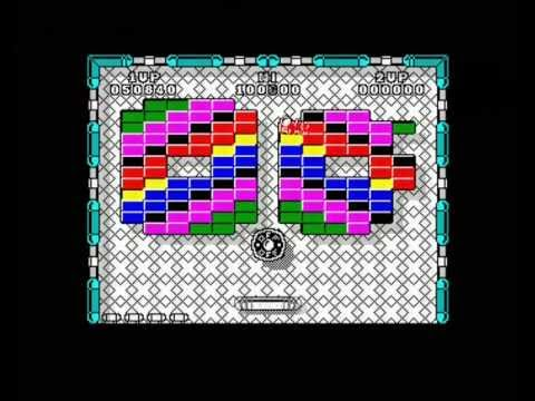 BATTY (ZX SPECTRUM - FULL GAME)