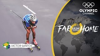 From Skiing on Brazilian Streets to Racing the World's Best in PyeongChang | Far From Home