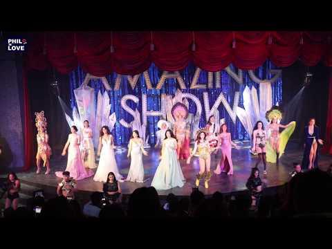 Manila, Philippines | Amazing Show Manila 2020