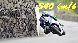 This is the fastest motorcycles race