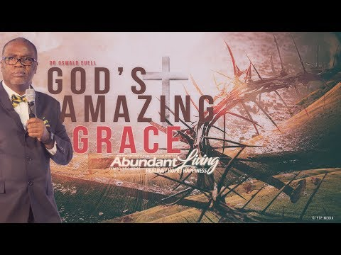 Abundant Living Series Ft/ Dr Oswald Euell -