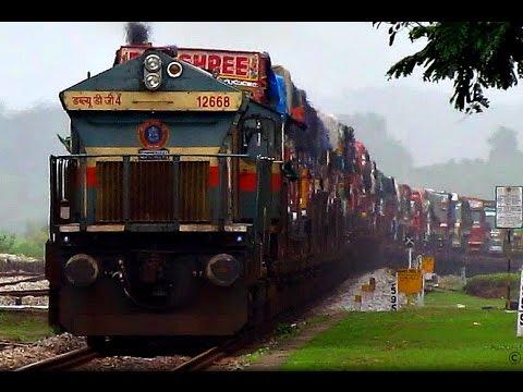 Indian Railways :