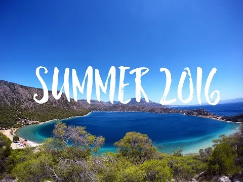 A Whole Summer With  - 2016 (Greece)