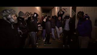 Jason Voriz & Millionnaire - Ma Rue Est Mon Sang - Clip Officiel