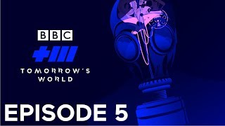 Do unknown outbreaks lie in our future? - Tomorrow's World Podcast   Episode 5 - BBC