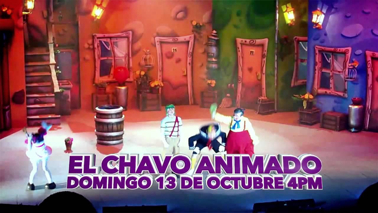 Download Fiestas de Octubre - El Chavo Animado